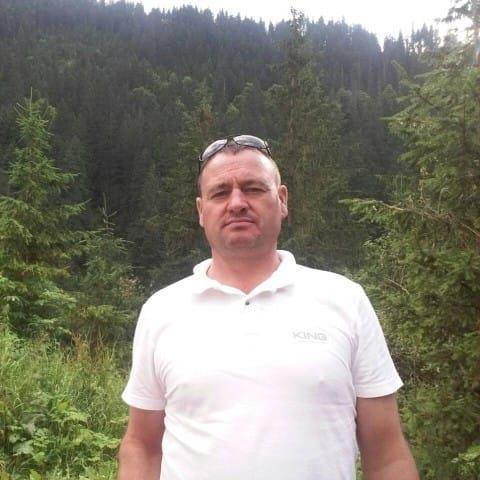 Vitalie Căzănescu